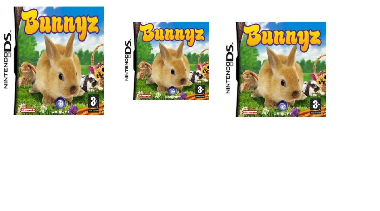 Thumbnail 1 for bunnyz